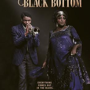 Jason's Review of Ma Rainey's Black Bottom 2020 ★★★★★