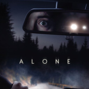 Kierre's Review of Alone 2020 ★★★