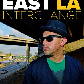Jason's Review of East LA Interchange 2015 ★★★★