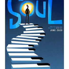 Jason's Review of Soul 2020 ★★★★½