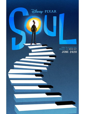 Kierre's Review of Soul 2020 ★★★