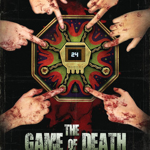 Jason's Review of Game of Death 2017 ★★★½