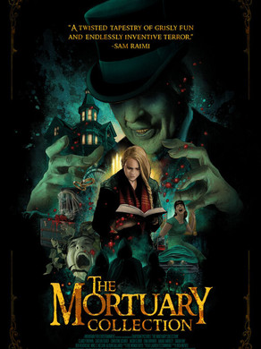Kierre's Review of The Mortuary Collection 2019 ★★★