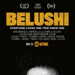 Jason's Review of Belushi 2020 ★★★★½