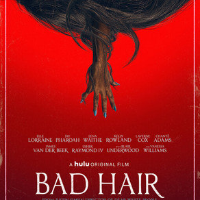 Kierre's Review of Bad Hair 2020 ★★