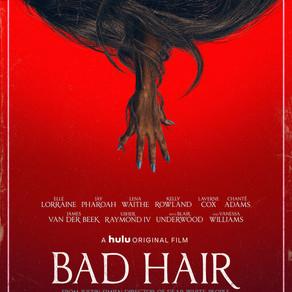Jason's Review of Bad Hair 2020 ★★★½
