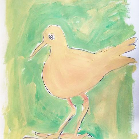 Bird #7