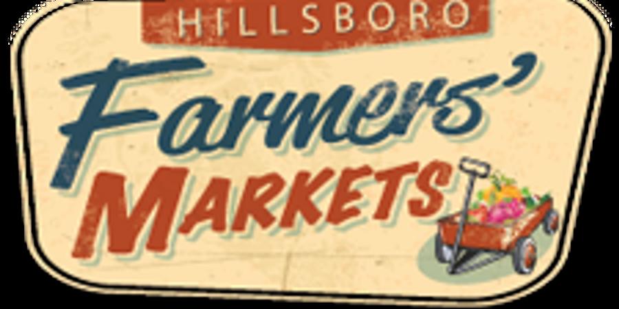 Hillsboro Farmers' Market - Downtown