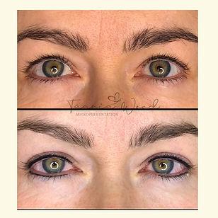 Eyeliner Tattoo_Storrington_Sussex