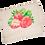 Thumbnail: Tea Towel with Strawberries