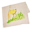 Thumbnail: Tea Towel with White Wine