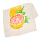 Thumbnail: Tea Towel with Grapefruit