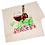 Thumbnail: Tea Towel with Red Wine