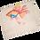 Thumbnail: Tea Towel with Fish