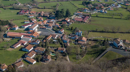 Saint Martin d'Arrossa