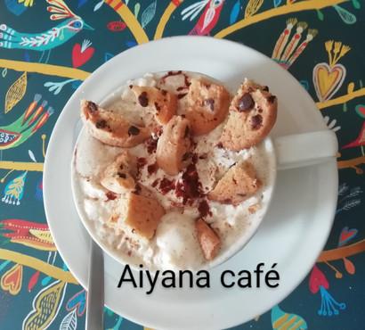 café viennois gourmand