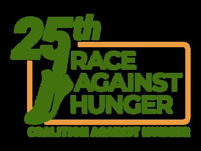 Race Against Hunger!!