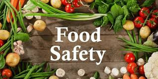 FOOD SAFETY AND COVID-19