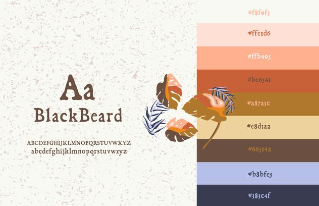 George Ezra Color & Type.jpg