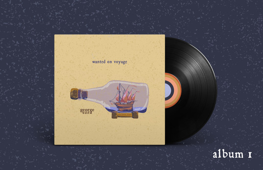 George Ezra Album 1.jpg
