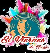 Logotipo Viernes de Nicole.png
