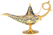 Golden Lamp - No background.png