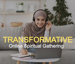 Sundays Transformative