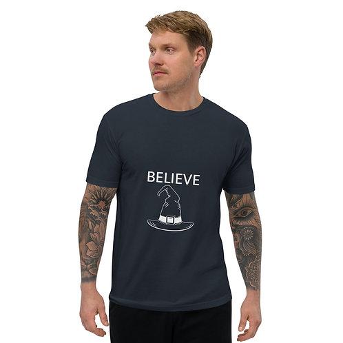 Believe - Short Sleeve T-shirt