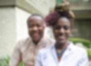 Alain and Danielle - Living Faith School