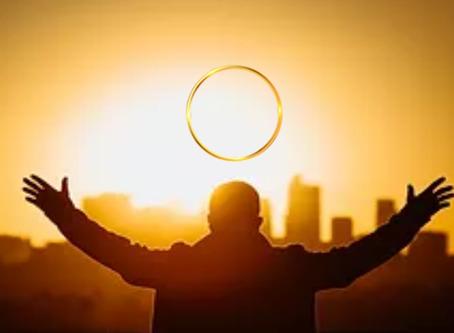 Symbolism - Prayer - Change - Relationship