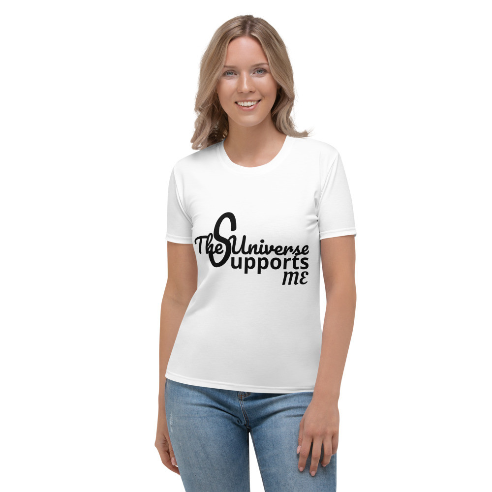 Positive Affirmations T-shirts