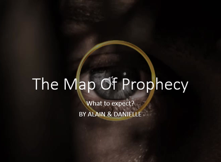 The Map Of Prophecy