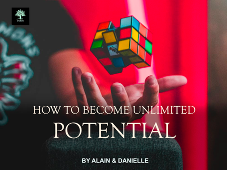 How To Become Unlimited Potential