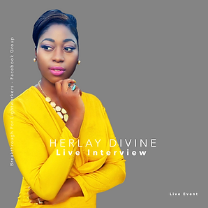 Herlay Divine - Interview.png