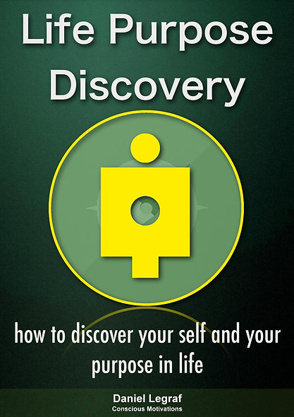 Life Purpose Discovery