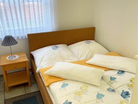 Separater Schlafbereich