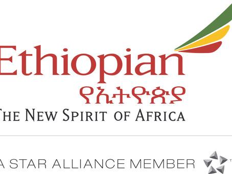 Ethiopian Airlines Partnership