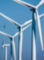 Renewable energy assets