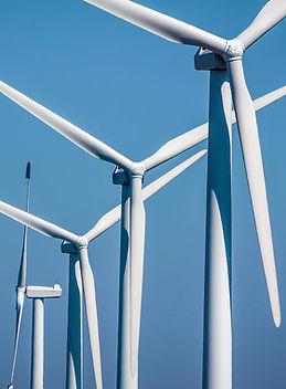 Renewable energy assets
