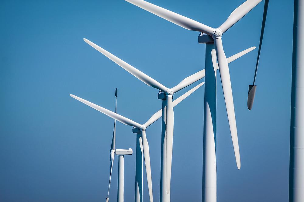 Horizontal Axis Wind Turbine
