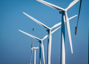Energías 100% renovables, sin vientos de cola