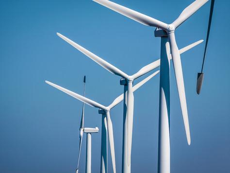 Consultoria e revisão de contratos de energia eólica