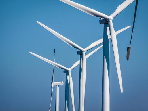 Die Windenergie ist eine tragende Säule der Energiewende