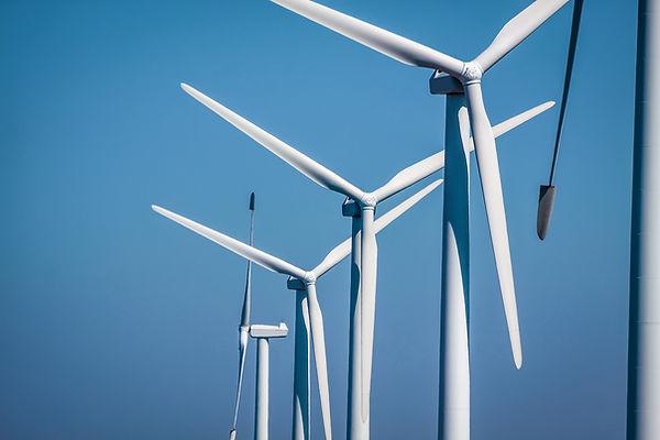 풍력 발전 용 터빈