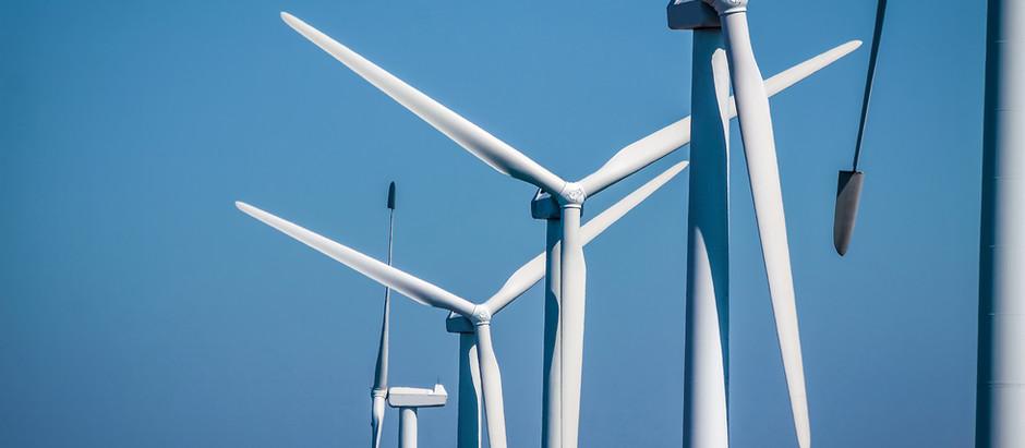 Les investisseurs mettent le cap sur les énergies renouvelables