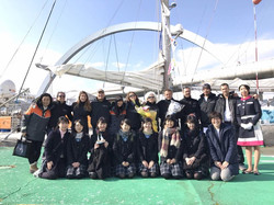 タラ号名古屋港 (2)