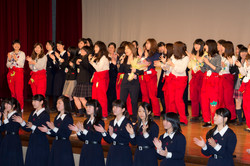 八神純子さんとエココンサート