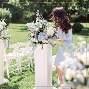 Vanilla Events - Nunta de vara