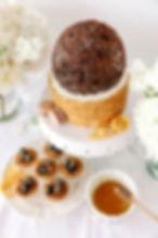 astilean.ro - Macarons Butique - Medovik