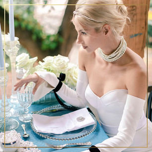 Bridelicious 7 - Breakfast at Tiffany